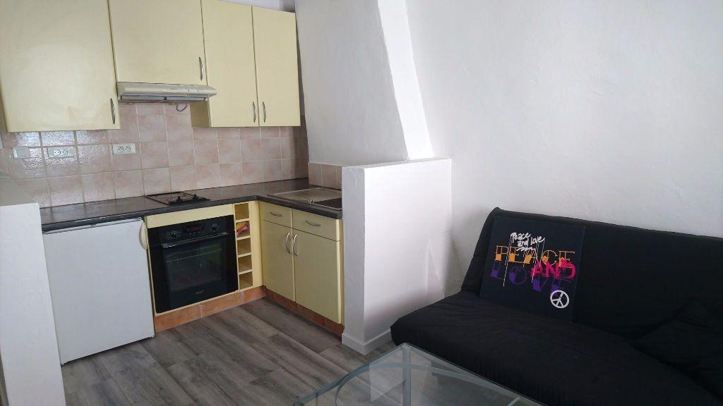 Appartement à louer 1 28.25m2 à Montélimar vignette-2