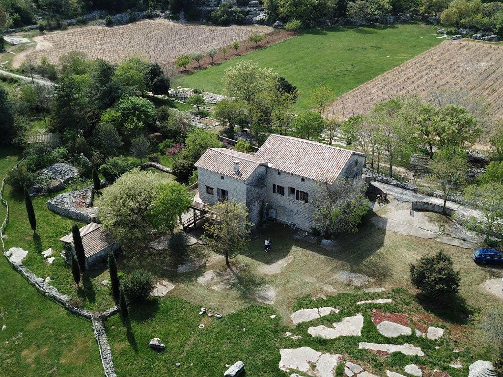 Maison à vendre 11 250m2 à Labeaume vignette-3