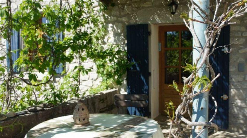Maison à vendre 11 250m2 à Labeaume vignette-11