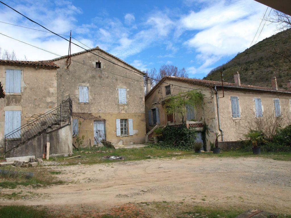 Maison à vendre 20 660m2 à Rosières vignette-1