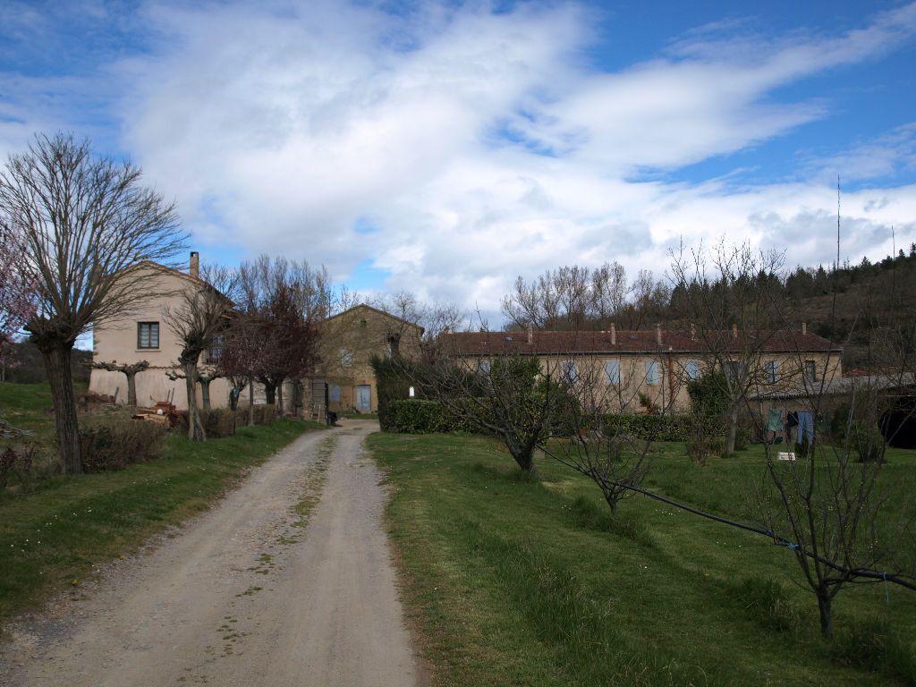 Maison à vendre 20 660m2 à Rosières vignette-5