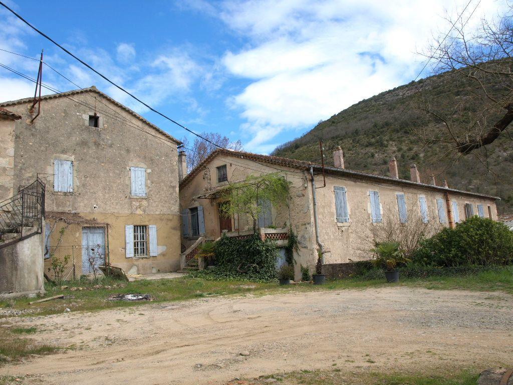 Maison à vendre 20 660m2 à Rosières vignette-6