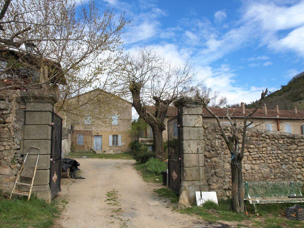 Maison à vendre 20 660m2 à Rosières vignette-7