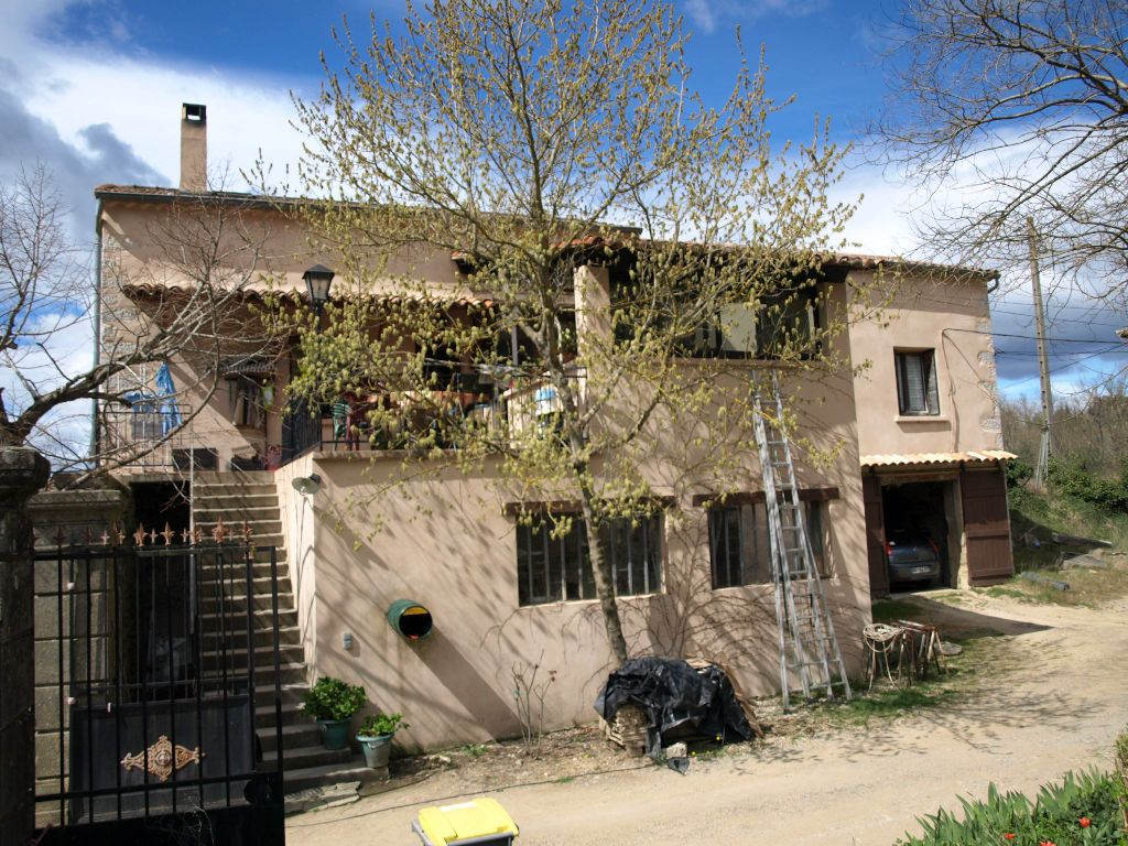 Maison à vendre 20 660m2 à Rosières vignette-8