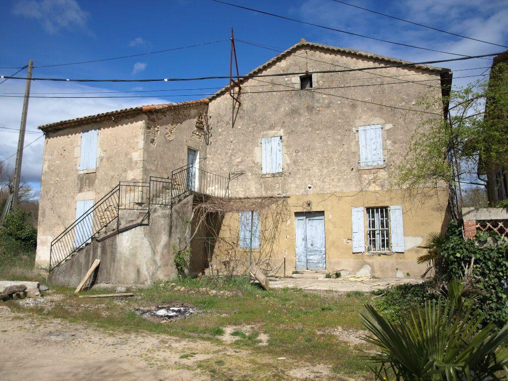 Maison à vendre 20 660m2 à Rosières vignette-9