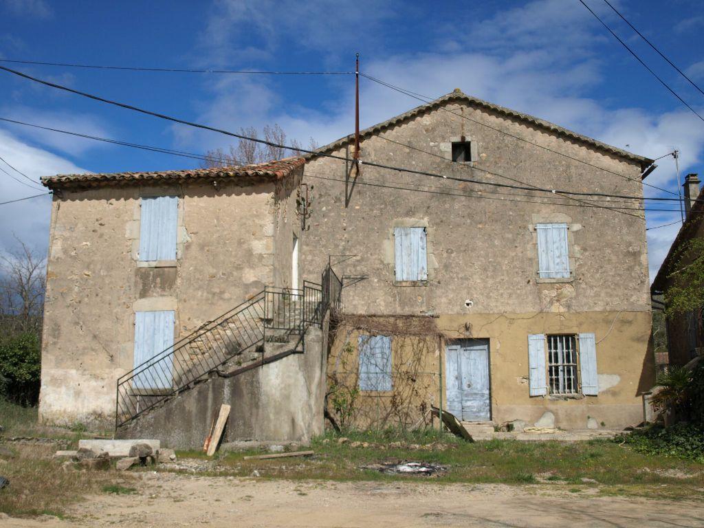 Maison à vendre 20 660m2 à Rosières vignette-10