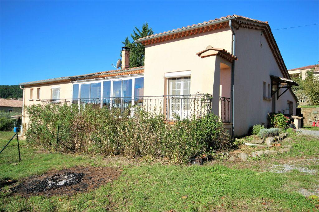 Maison à vendre 9 165m2 à Saint-Paul-le-Jeune vignette-2