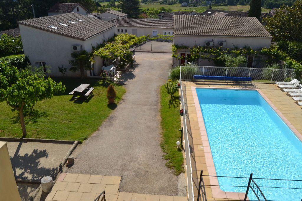 Maison à vendre 30 535m2 à Vallon-Pont-d'Arc vignette-1
