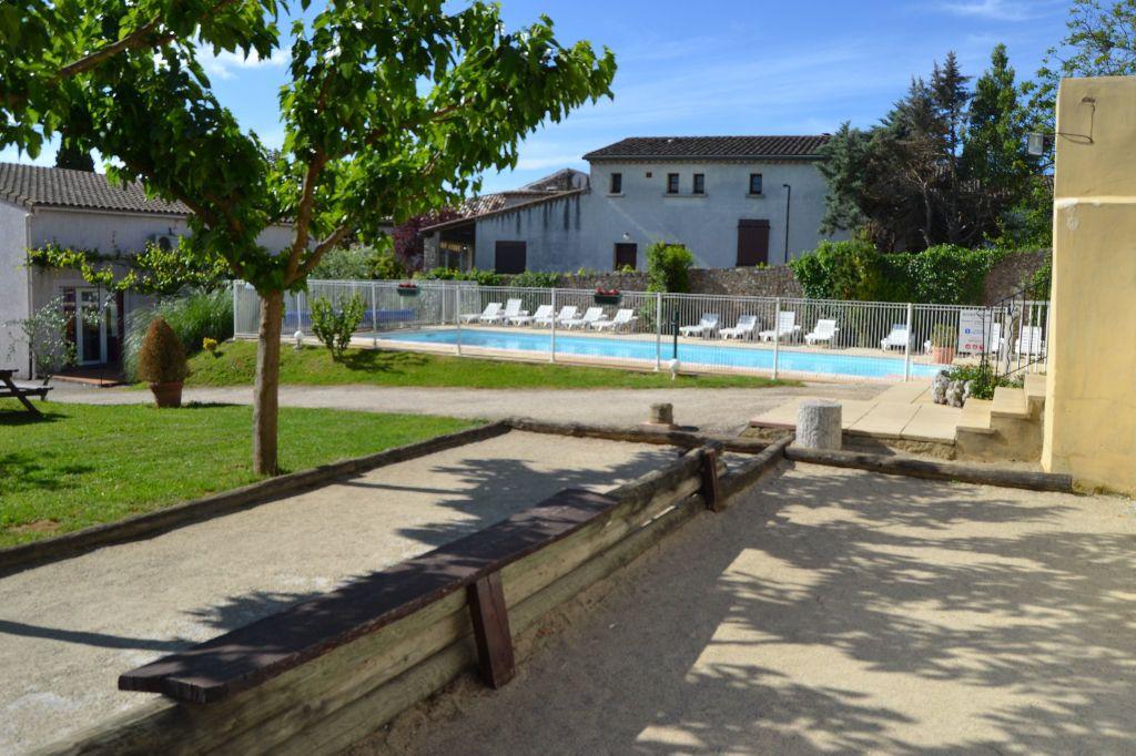 Maison à vendre 30 535m2 à Vallon-Pont-d'Arc vignette-2