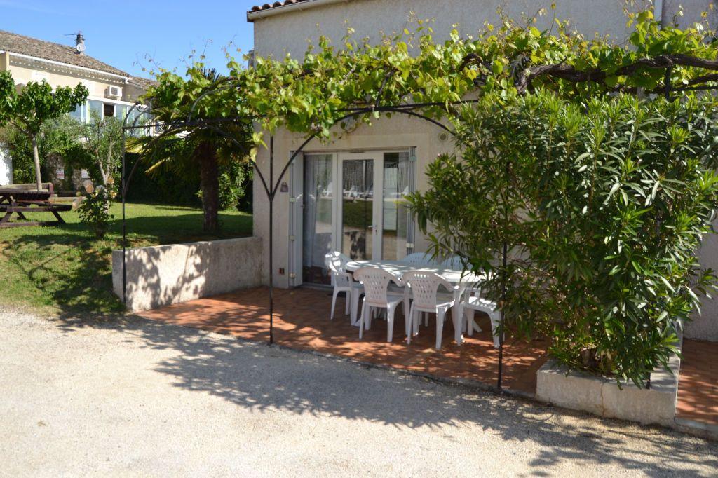 Maison à vendre 30 535m2 à Vallon-Pont-d'Arc vignette-3