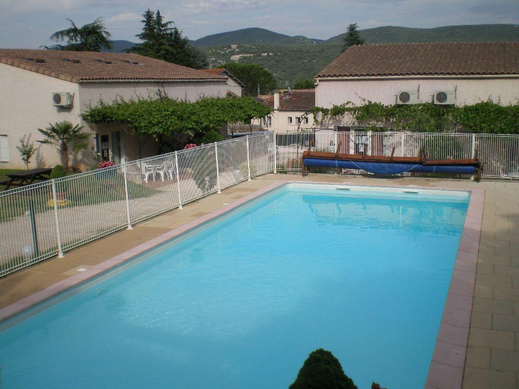 Maison à vendre 30 535m2 à Vallon-Pont-d'Arc vignette-6