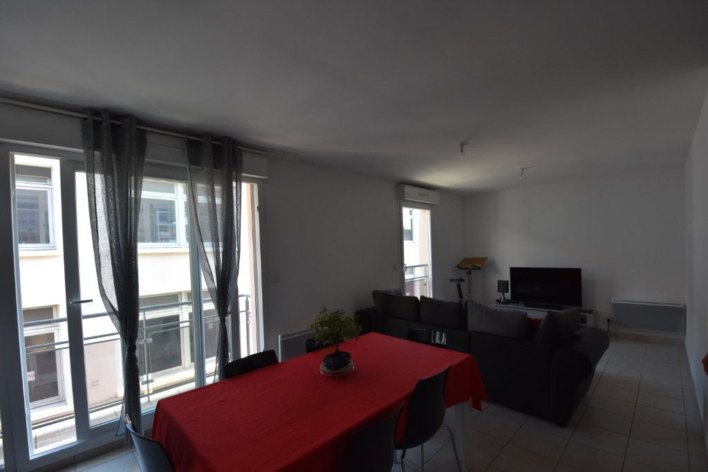 Appartement à vendre 2 47m2 à Aubenas vignette-3
