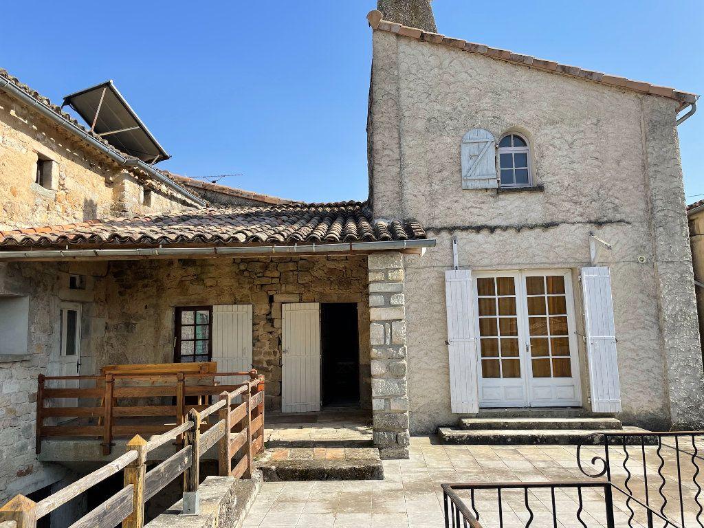Maison à vendre 10 208m2 à Lablachère vignette-2