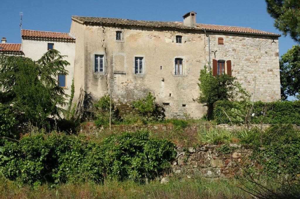 Maison à vendre 10 208m2 à Lablachère vignette-8
