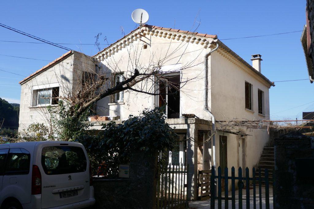Maison à vendre 6 145m2 à Saint-Paul-le-Jeune vignette-1