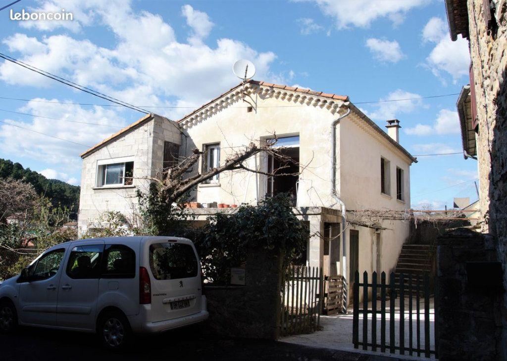 Maison à vendre 6 145m2 à Saint-Paul-le-Jeune vignette-9