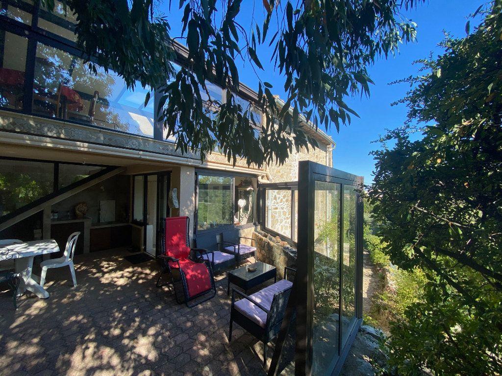 Maison à vendre 11 239m2 à Saint-Paul-le-Jeune vignette-5