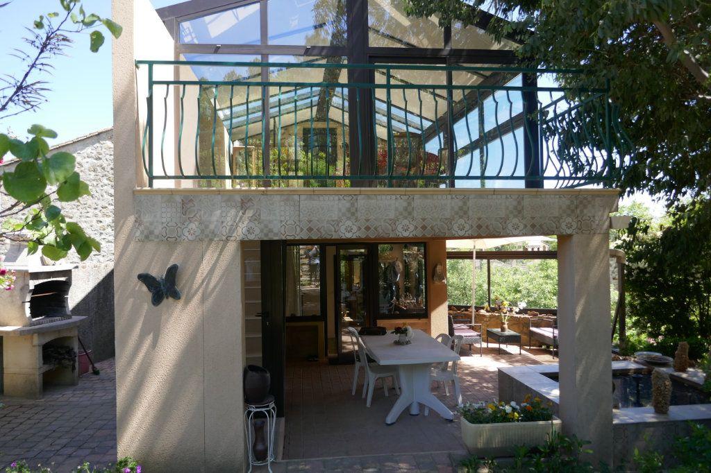 Maison à vendre 11 239m2 à Saint-Paul-le-Jeune vignette-8
