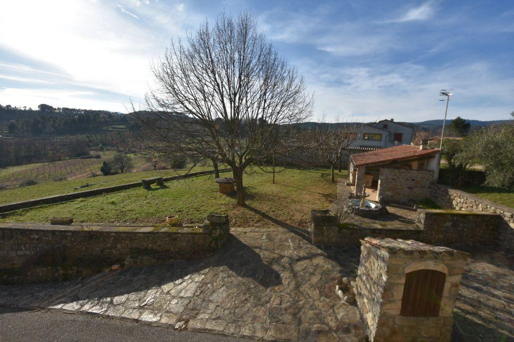 Maison à vendre 12 235m2 à Saint-Genest-de-Beauzon vignette-5