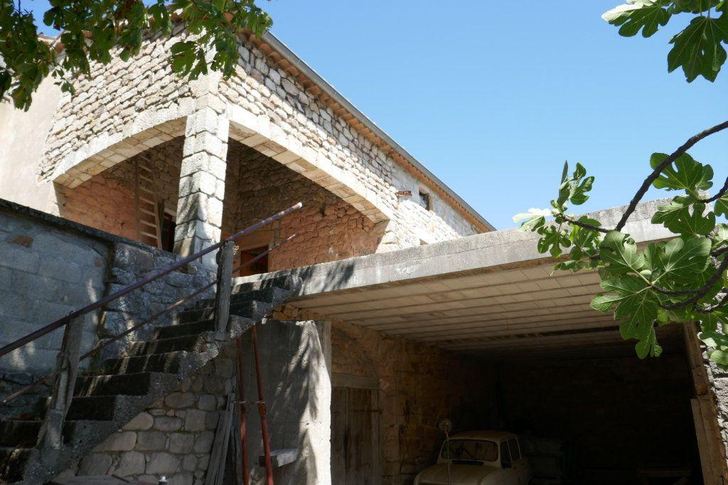 Maison à vendre 12 235m2 à Saint-Genest-de-Beauzon vignette-10