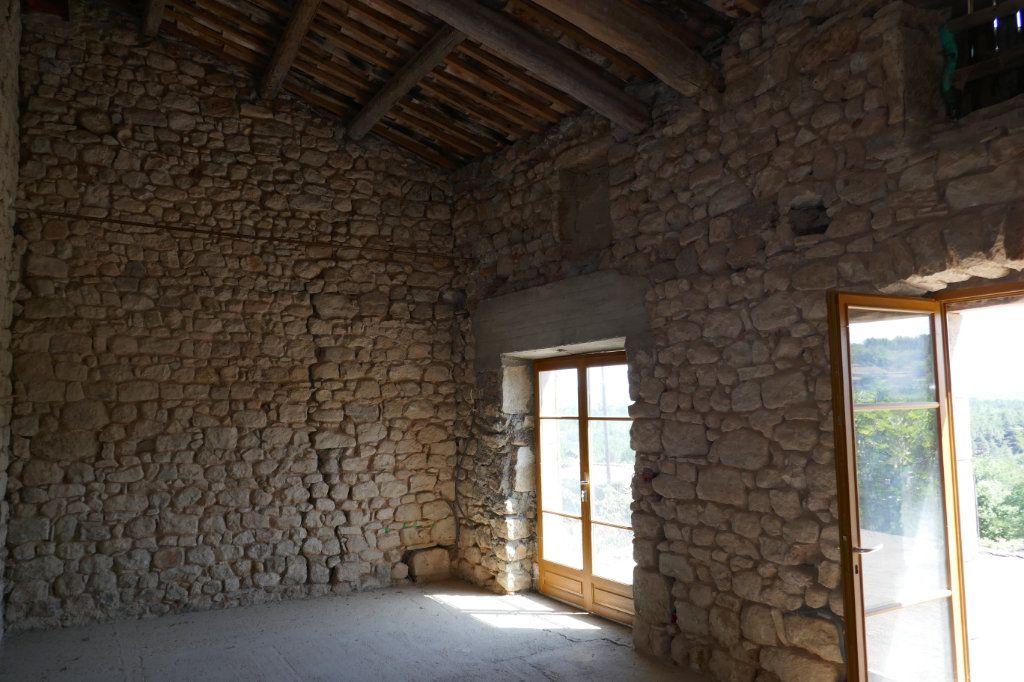 Maison à vendre 12 235m2 à Saint-Genest-de-Beauzon vignette-13