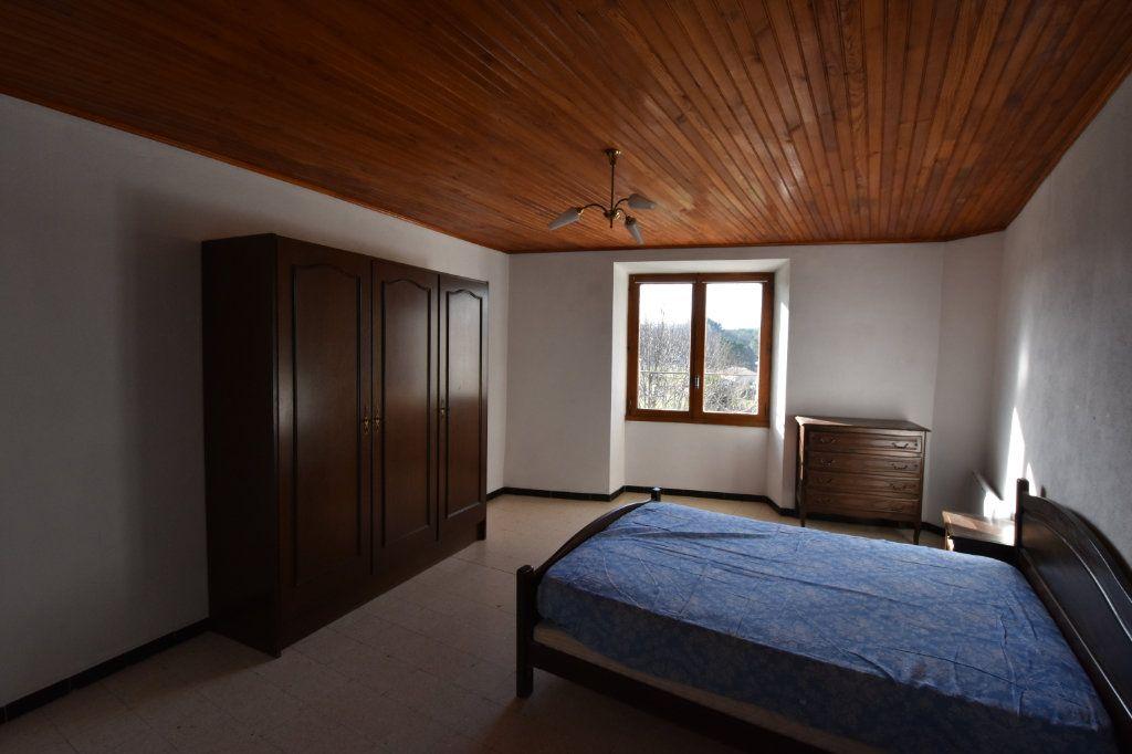 Maison à vendre 12 235m2 à Saint-Genest-de-Beauzon vignette-15