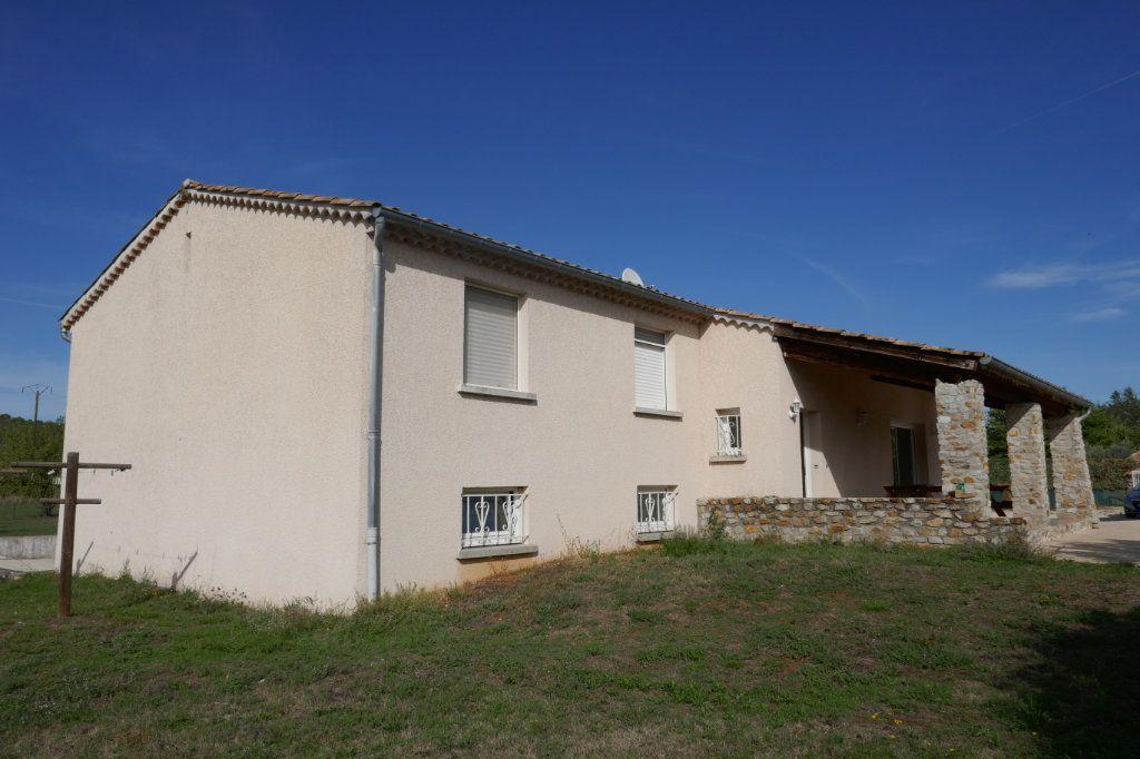 Maison à vendre 6 112m2 à Berrias-et-Casteljau vignette-3
