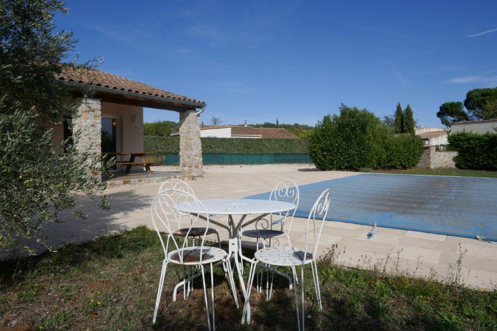 Maison à vendre 6 112m2 à Berrias-et-Casteljau vignette-5