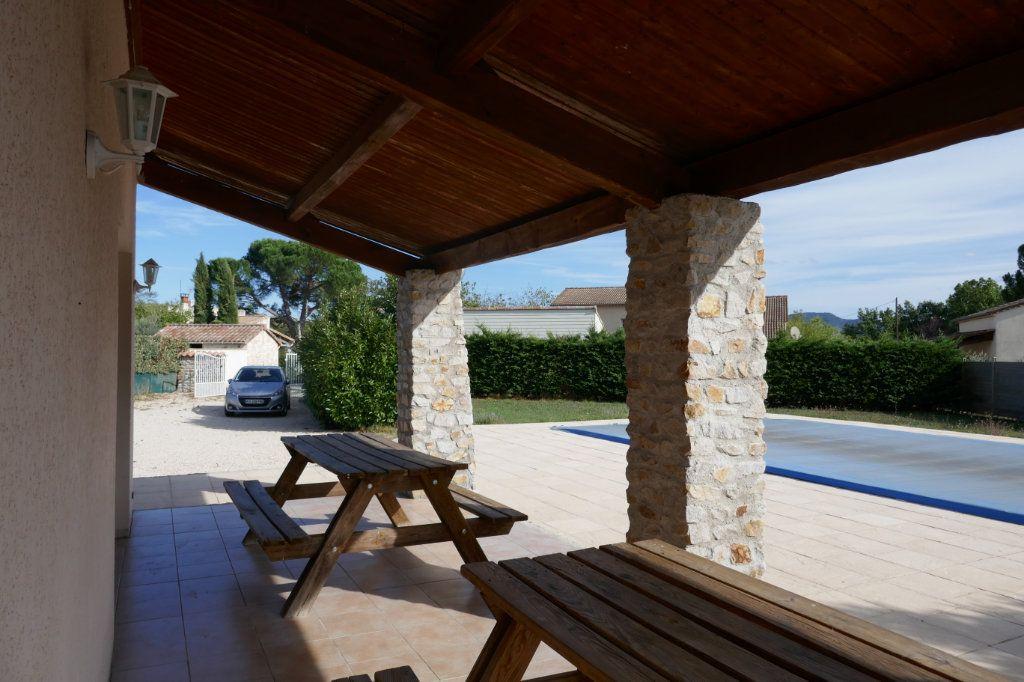 Maison à vendre 6 112m2 à Berrias-et-Casteljau vignette-7