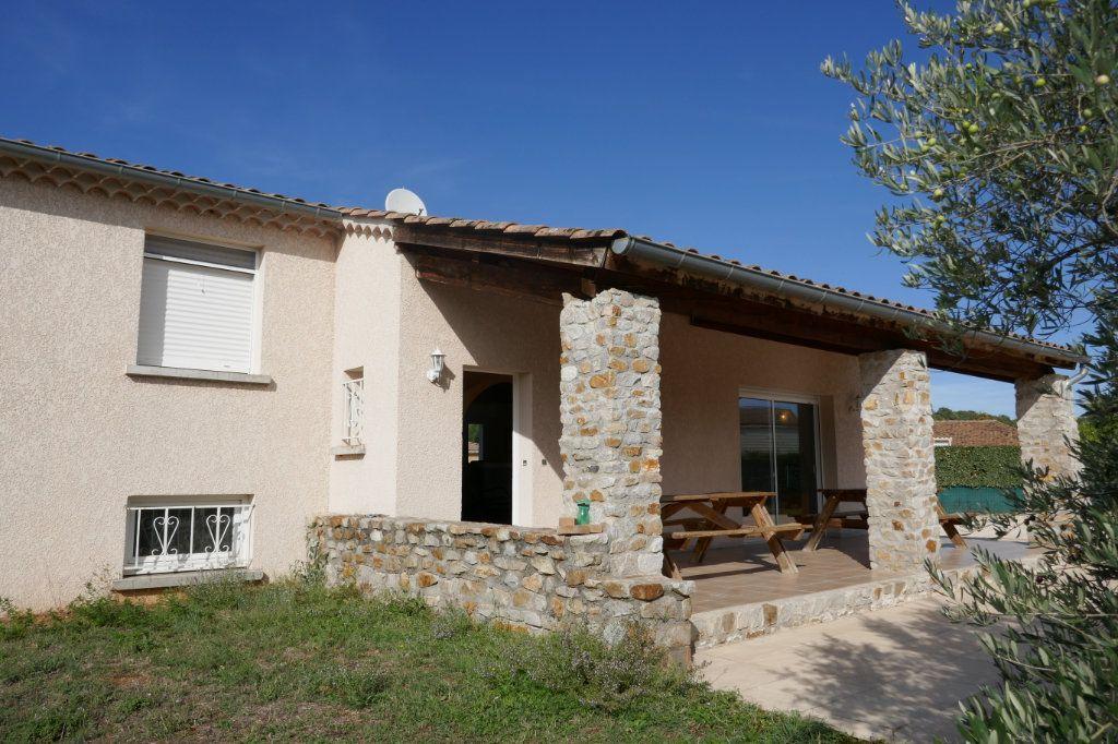 Maison à vendre 6 112m2 à Berrias-et-Casteljau vignette-9