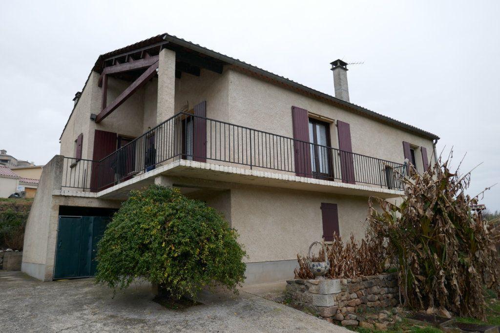 Maison à vendre 6 105m2 à Ribes vignette-4