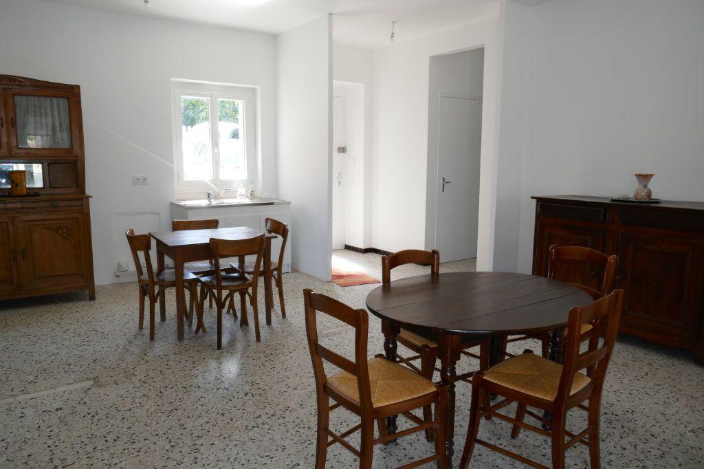 Maison à vendre 11 180m2 à Laurac-en-Vivarais vignette-5