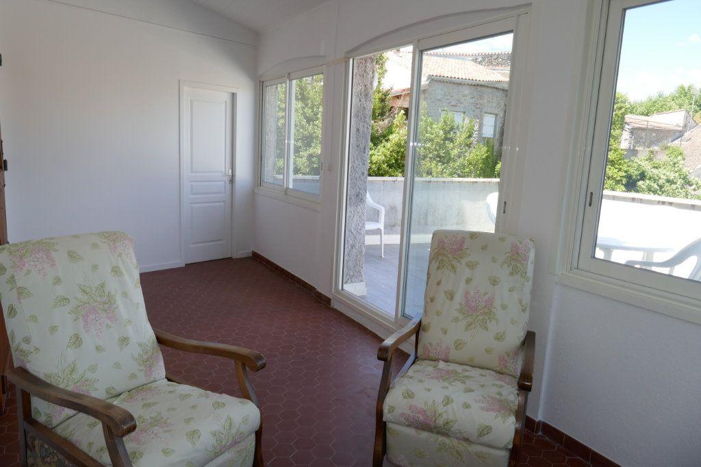 Maison à vendre 11 180m2 à Laurac-en-Vivarais vignette-6