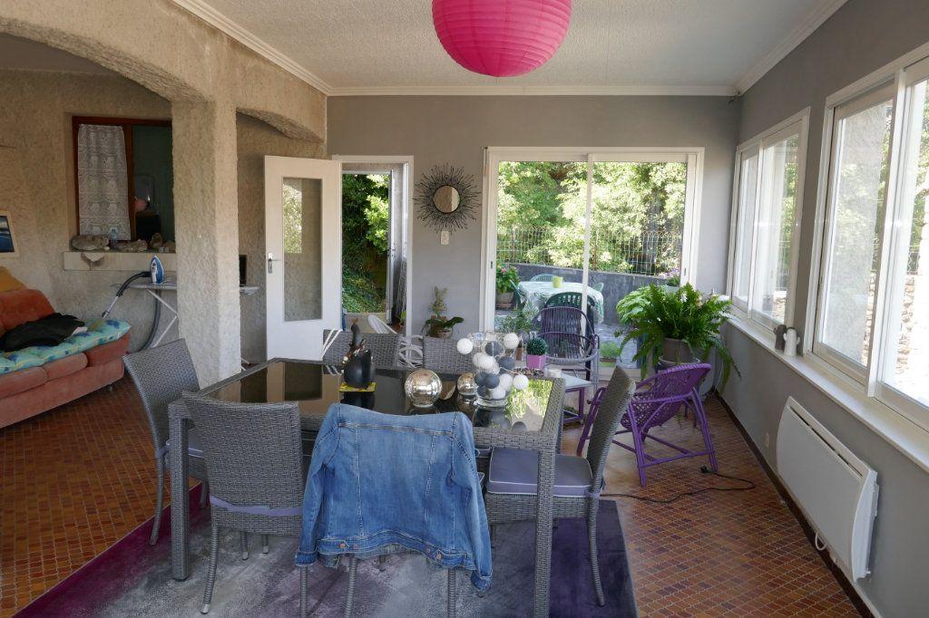 Maison à vendre 11 180m2 à Laurac-en-Vivarais vignette-7