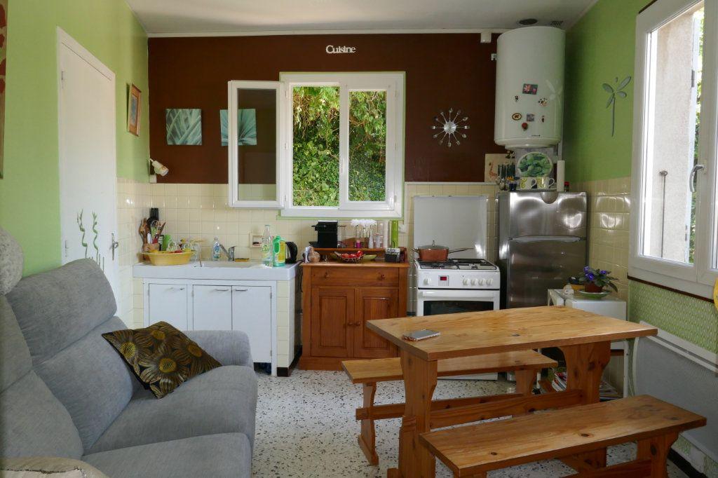 Maison à vendre 11 180m2 à Laurac-en-Vivarais vignette-8