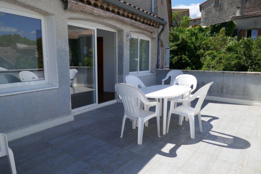 Maison à vendre 11 180m2 à Laurac-en-Vivarais vignette-13