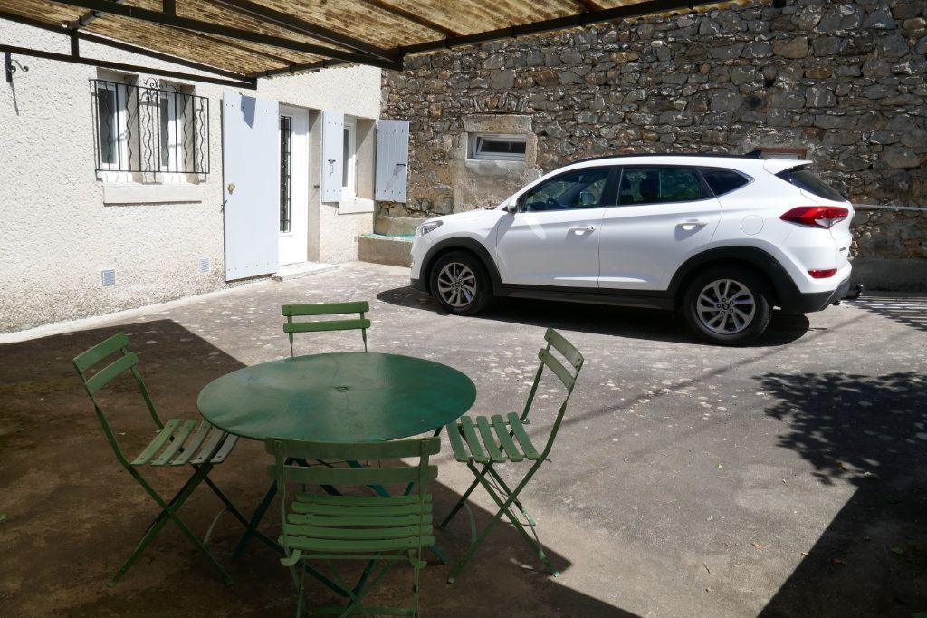 Maison à vendre 11 180m2 à Laurac-en-Vivarais vignette-16