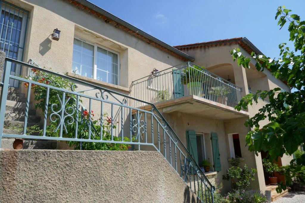 Maison à vendre 12 270m2 à Saint-André-de-Cruzières vignette-2