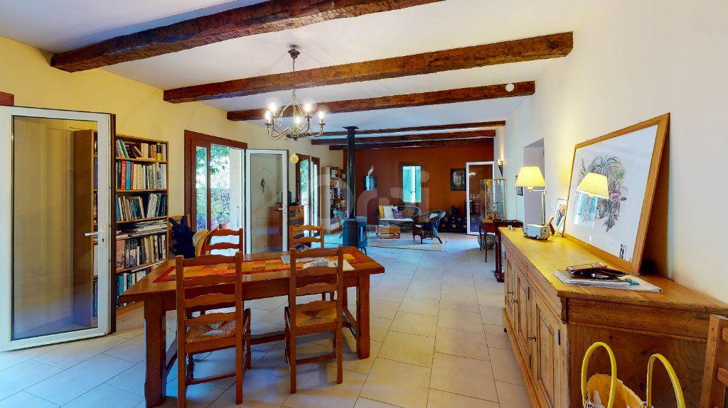 Maison à vendre 12 270m2 à Saint-André-de-Cruzières vignette-4
