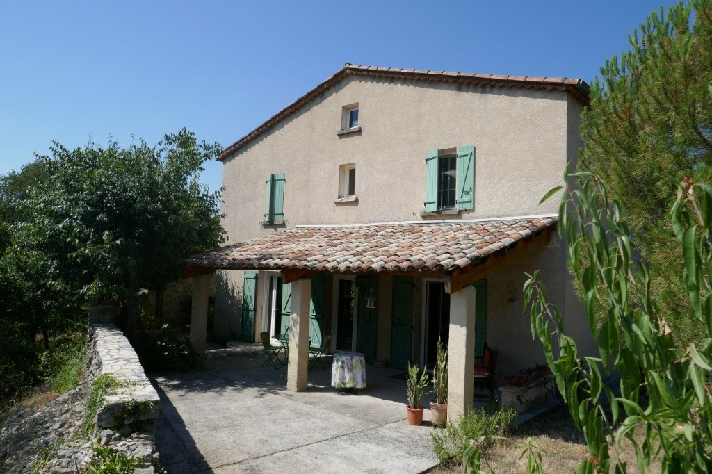 Maison à vendre 12 270m2 à Saint-André-de-Cruzières vignette-6