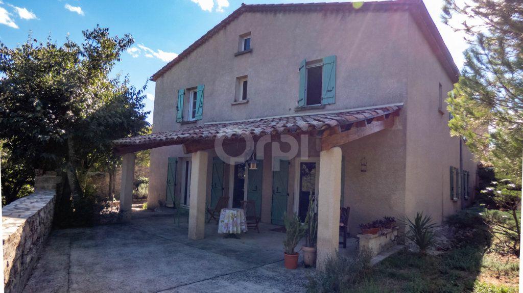 Maison à vendre 12 270m2 à Saint-André-de-Cruzières vignette-10