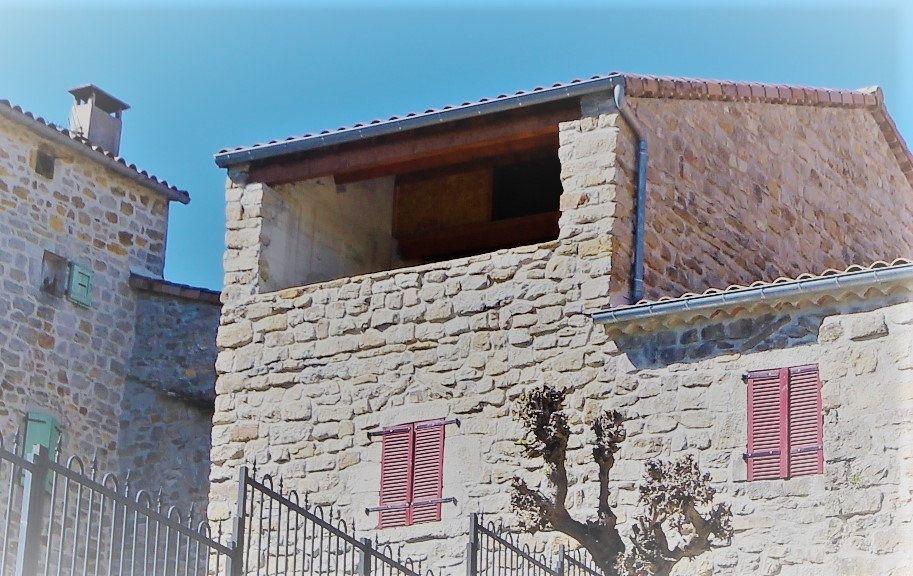 Maison à vendre 6 140m2 à Les Vans vignette-1