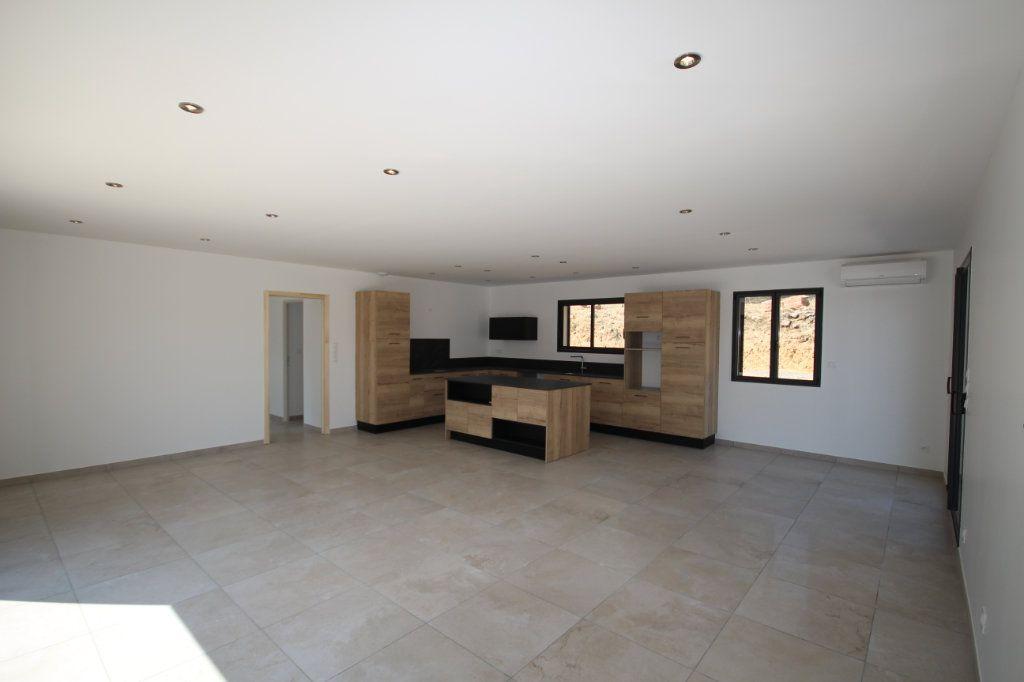 Maison à vendre 5 132m2 à Chambonas vignette-5