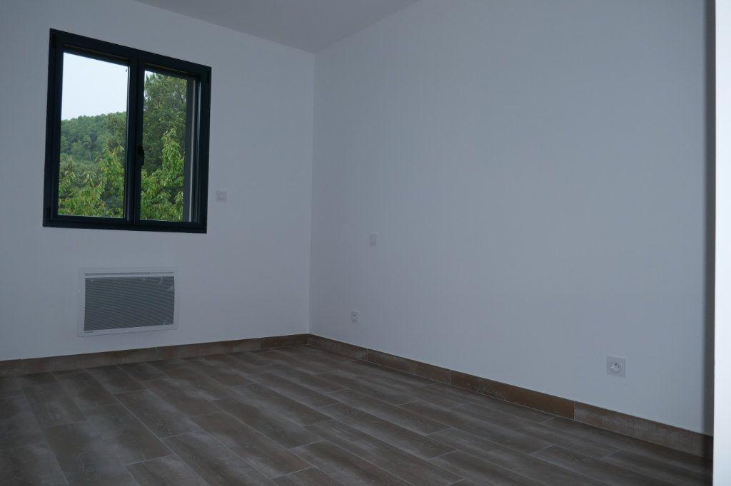 Maison à vendre 5 132m2 à Chambonas vignette-9