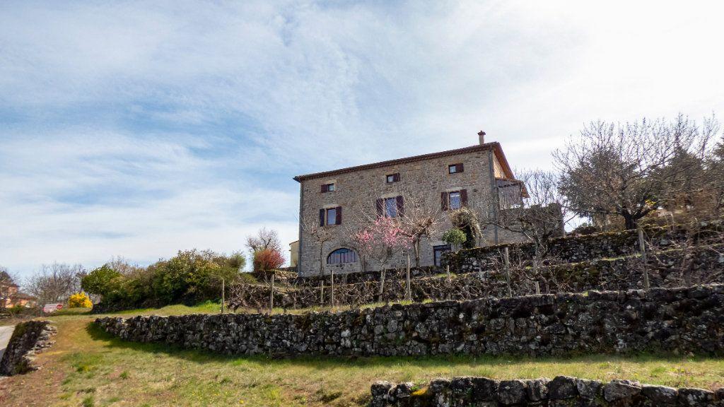 Maison à vendre 8 163m2 à Lablachère vignette-1