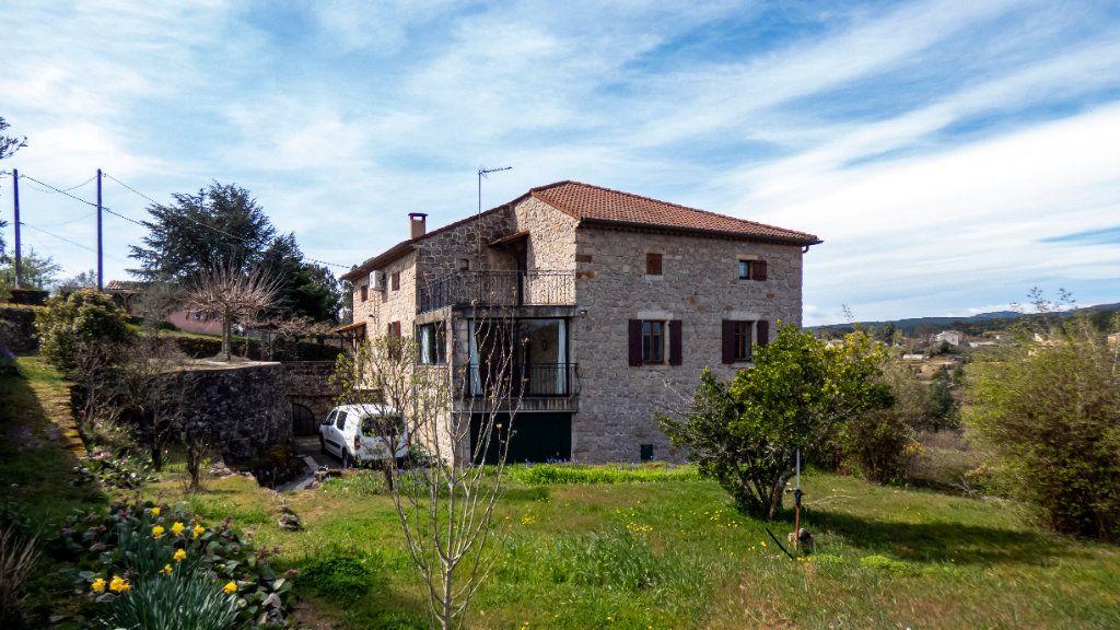 Maison à vendre 8 163m2 à Lablachère vignette-2