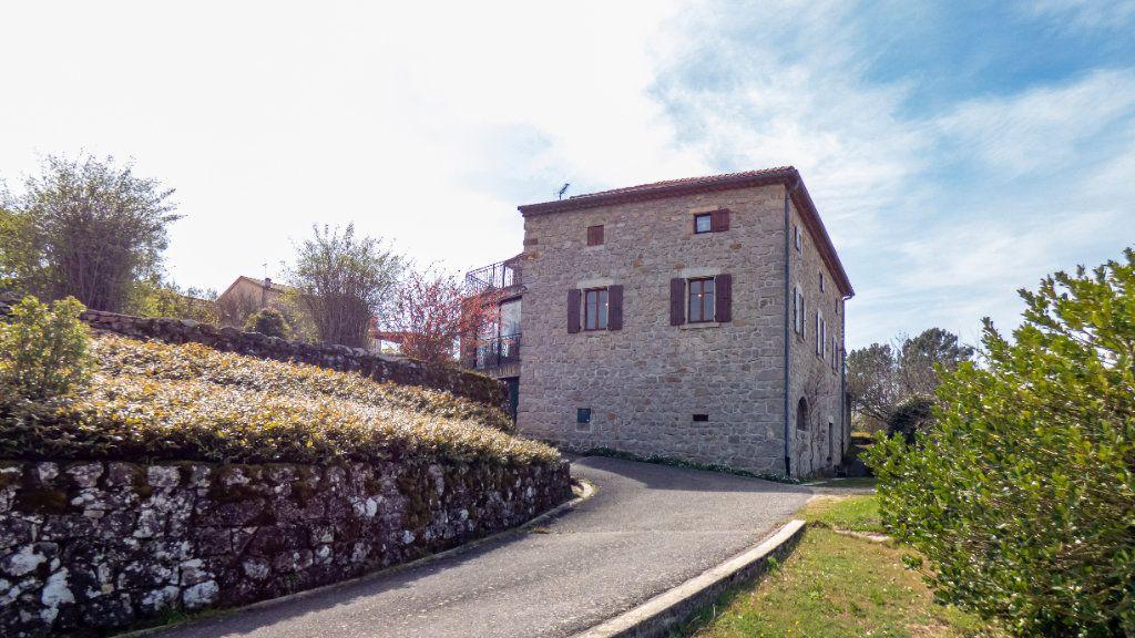 Maison à vendre 8 163m2 à Lablachère vignette-4