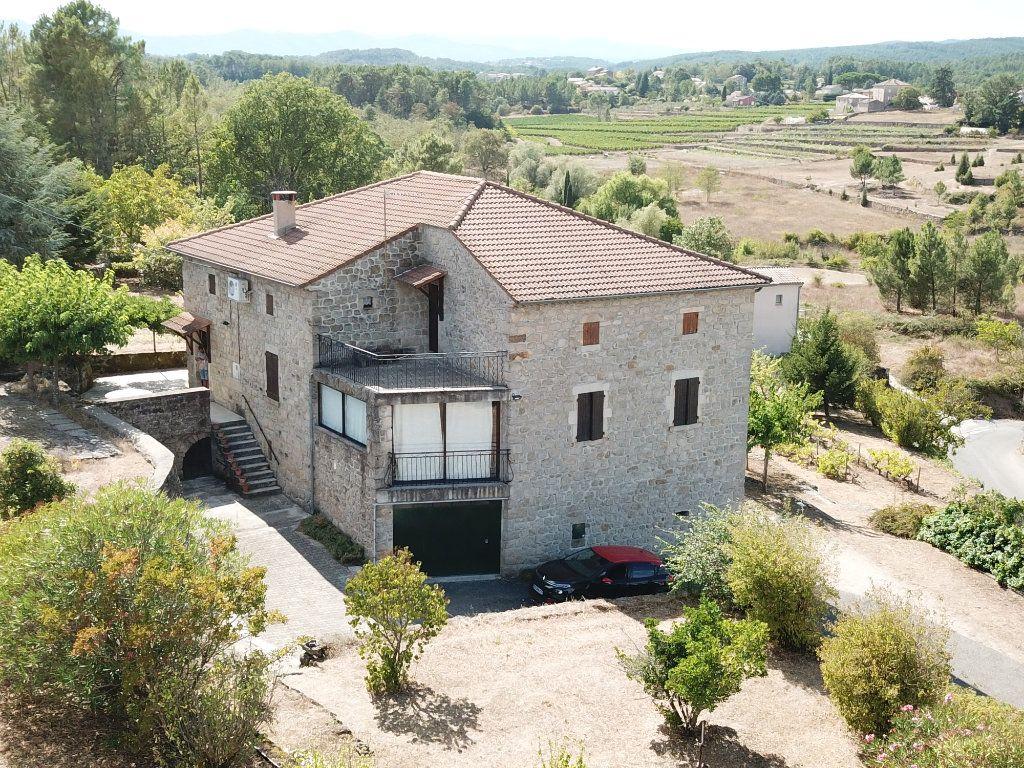 Maison à vendre 8 163m2 à Lablachère vignette-5