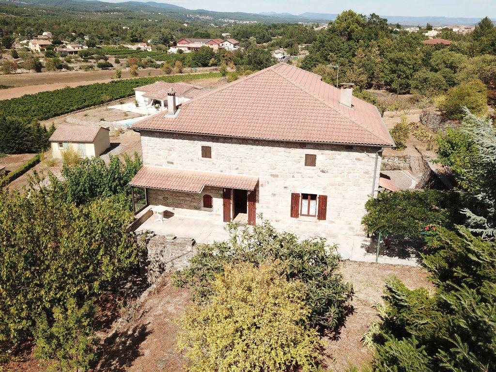 Maison à vendre 8 163m2 à Lablachère vignette-6