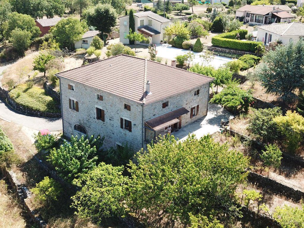 Maison à vendre 8 163m2 à Lablachère vignette-7
